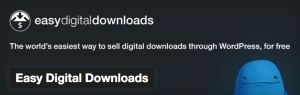 پلاگین Easy Digital Downloads
